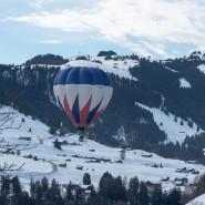 Ballons, Château-d'Oex