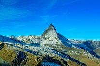 Gornergrad  Matterhorn