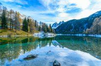 Lai da Palpuogna Der schönste Fleck der Schweiz!