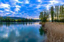 Untersee  bei   Stein am  Rhein