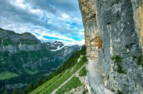 Aescher – Das Berggasthaus im Alpstein