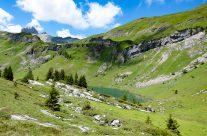 Berner Oberland: Sulwald – Sulsseewli –