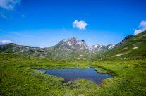 Grindelwald First wanderung