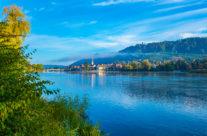 Stein am  Rhein am Untersee
